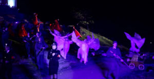 Керчь- факельное шествие - 2016 132