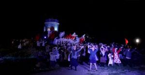 Керчь- факельное шествие - 2016 151