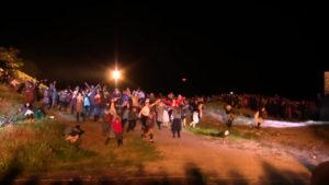 Керчь. Факельное шествие 8 мая 2016 г. 0475