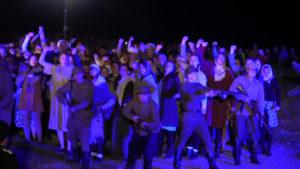 Керчь. Факельное шествие 8 мая 2016 г. 0562