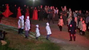 Керчь. Факельное шествие 8 мая 2016 г. 0687
