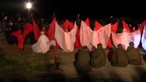 Керчь. Факельное шествие 8 мая 2016 г. 0758