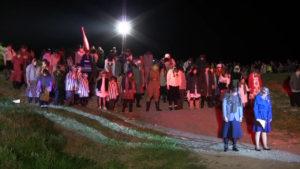 Керчь. Факельное шествие 8 мая 2016 г. 0847
