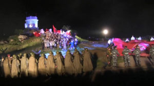Керчь. Факельное шествие 8 мая 2016 г. 1106